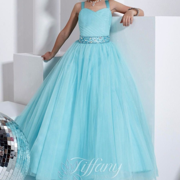 Tiffany Designs Other - Kids Pageant Dress